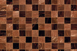Steps Brown  by  Bisazza