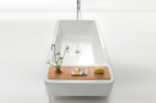 The Hayon Collection - Badewanne  von  Bisazza