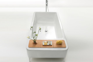The Hayon Collection - Bathtub  by  Bisazza