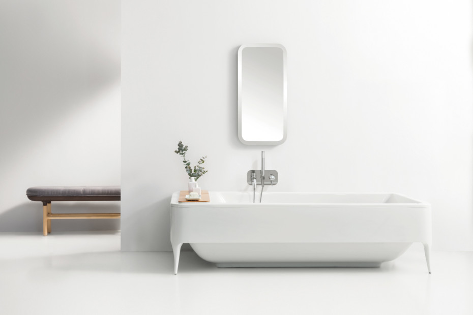 The Hayon Collection - Bathtub
