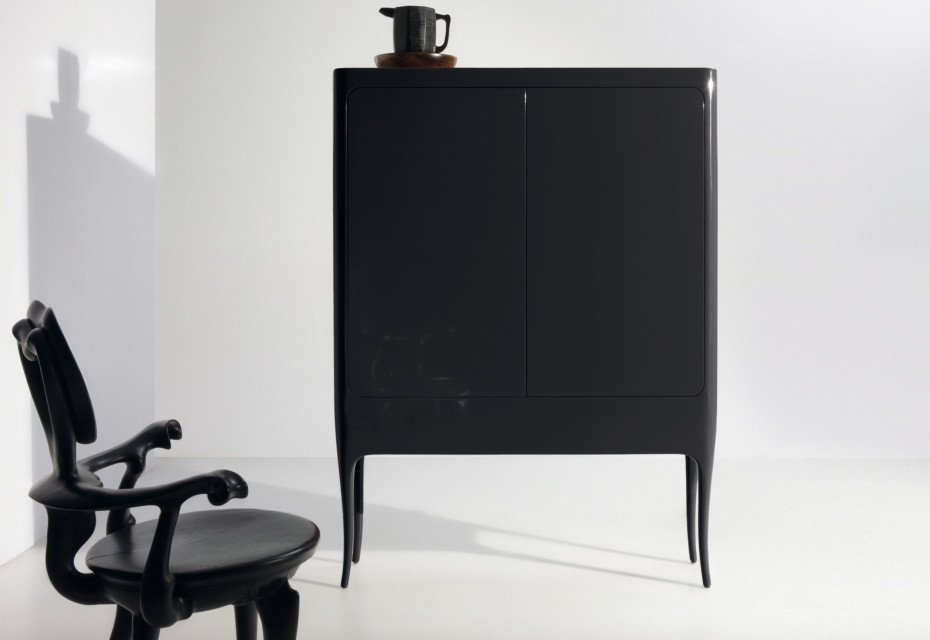 The Hayon Collection - Cabinet