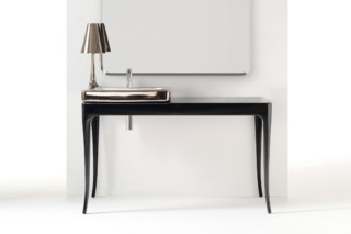 The Hayon Collection - Wash-bowl table large  by  Bisazza
