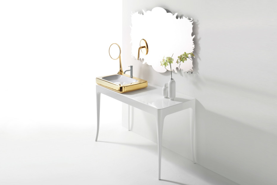 The Hayon Collection - Wash-bowl table large