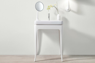 The Hayon Collection - Wash-bowl table small  by  Bisazza
