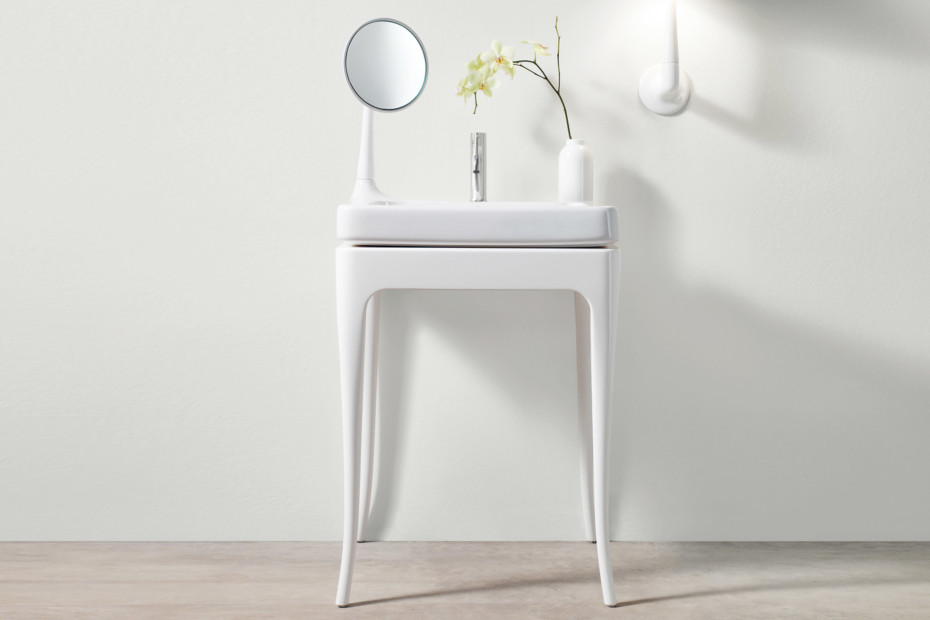 The Hayon Collection - Wash-bowl table small