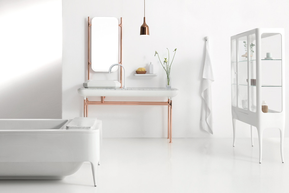 The Hayon Collection - Washbasin stand