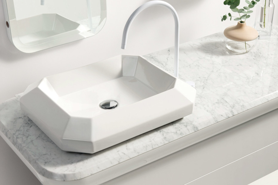 The Hayon Collection - Washbasin