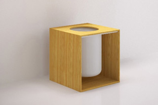 The Nendo Collection - Bin  by  Bisazza