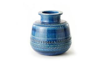 Rimini Blu-101  by  Bitossi Ceramiche