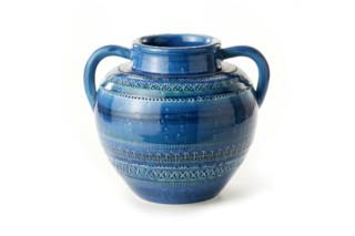 Rimini Blu-113  by  Bitossi Ceramiche