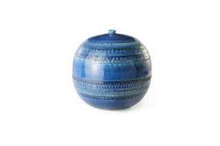 Rimini Blu-153  by  Bitossi Ceramiche