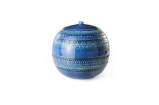 Rimini Blu-153  von  Bitossi Ceramiche