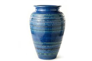 Rimini Blu-158  by  Bitossi Ceramiche