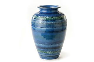 Rimini Blu-159  by  Bitossi Ceramiche