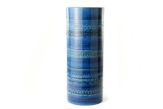 Rimini Blu-42  by  Bitossi Ceramiche