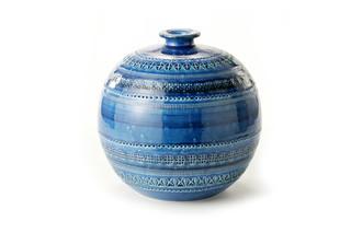 Rimini Blu-43  by  Bitossi Ceramiche