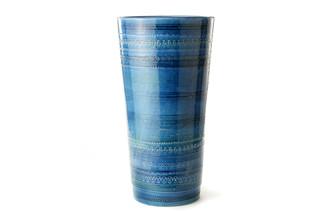 Rimini Blu-81  by  Bitossi Ceramiche