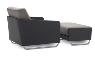 Cover Loungechair  by  Bivaq