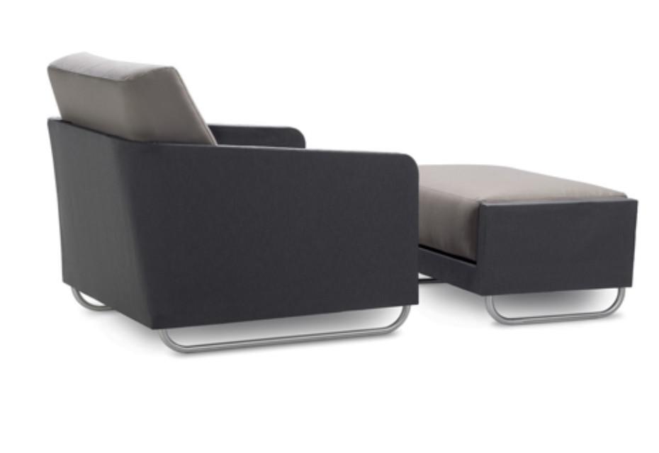 Cover Loungechair