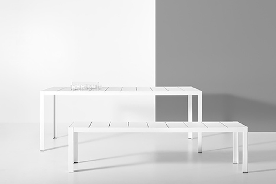 Dats bench/table