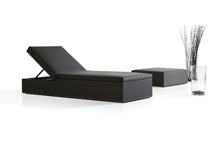 Moods Loungechair  by  Bivaq