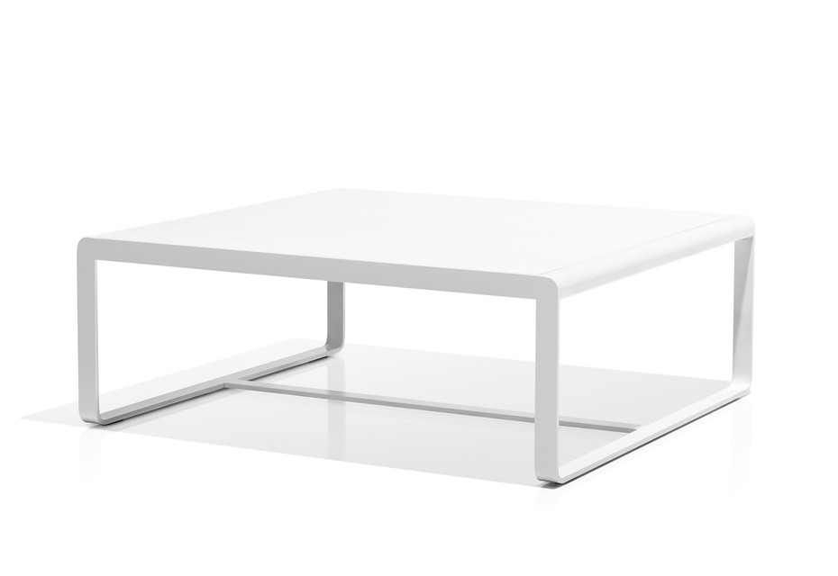 Sit coffee table