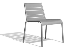 Slat Chair  by  Bivaq