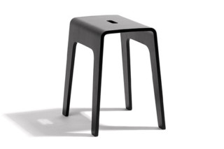 Bimbo stool  by  Blå Station