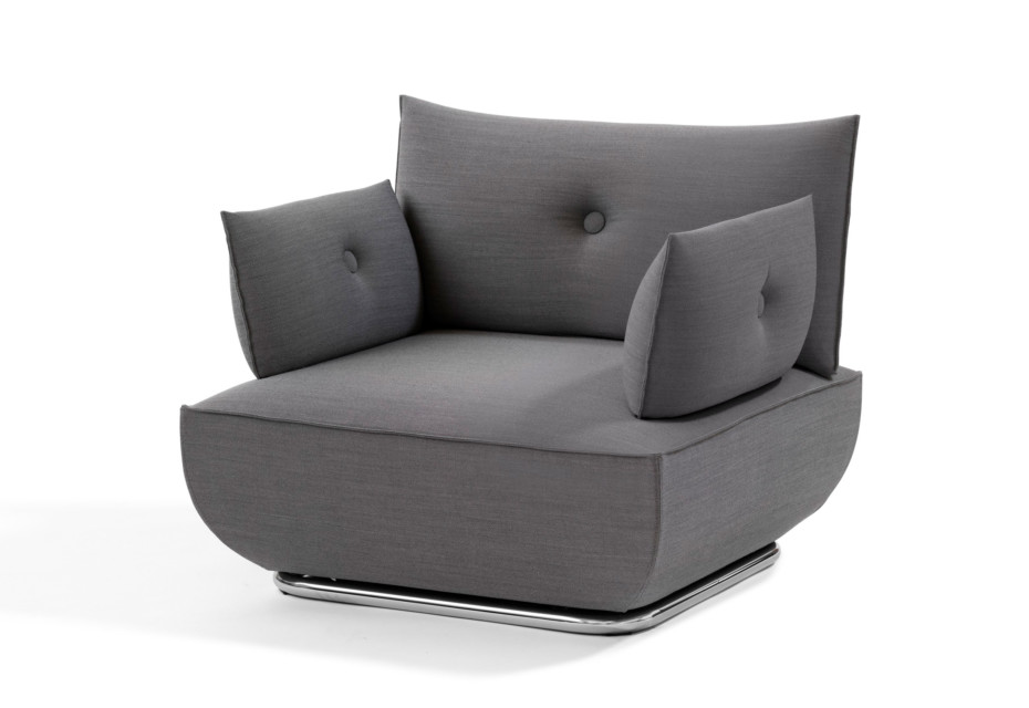 Dunder easy chair