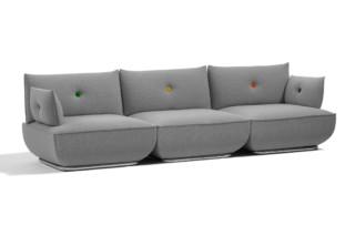 Dunder sofa  by  Blå Station