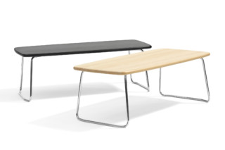 Dundra table  by  Blå Station