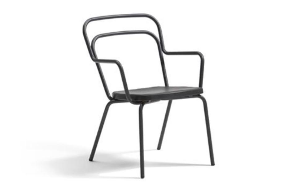 Kaffe Sessel