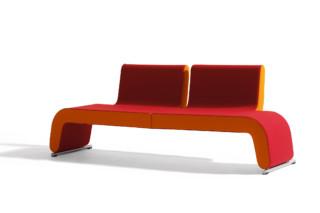 Polstergeist sofa  by  Blå Station