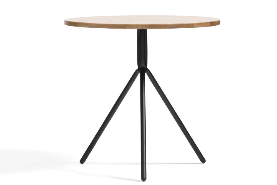 Straw Table