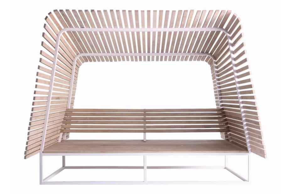 Illü outdoor bench