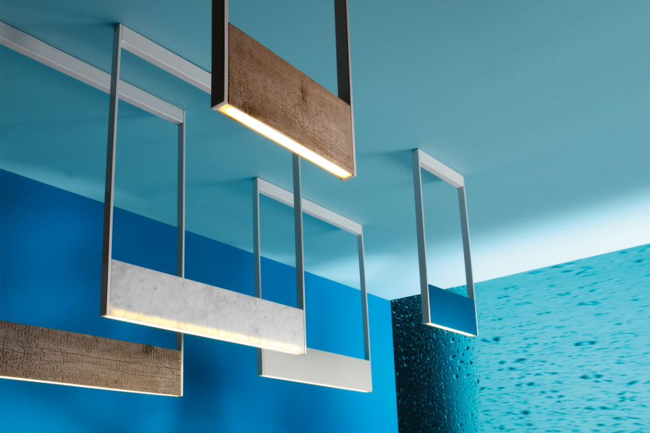Natsiq ceiling lamp