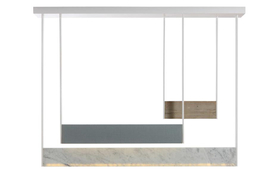 Natsiq ceiling lamp