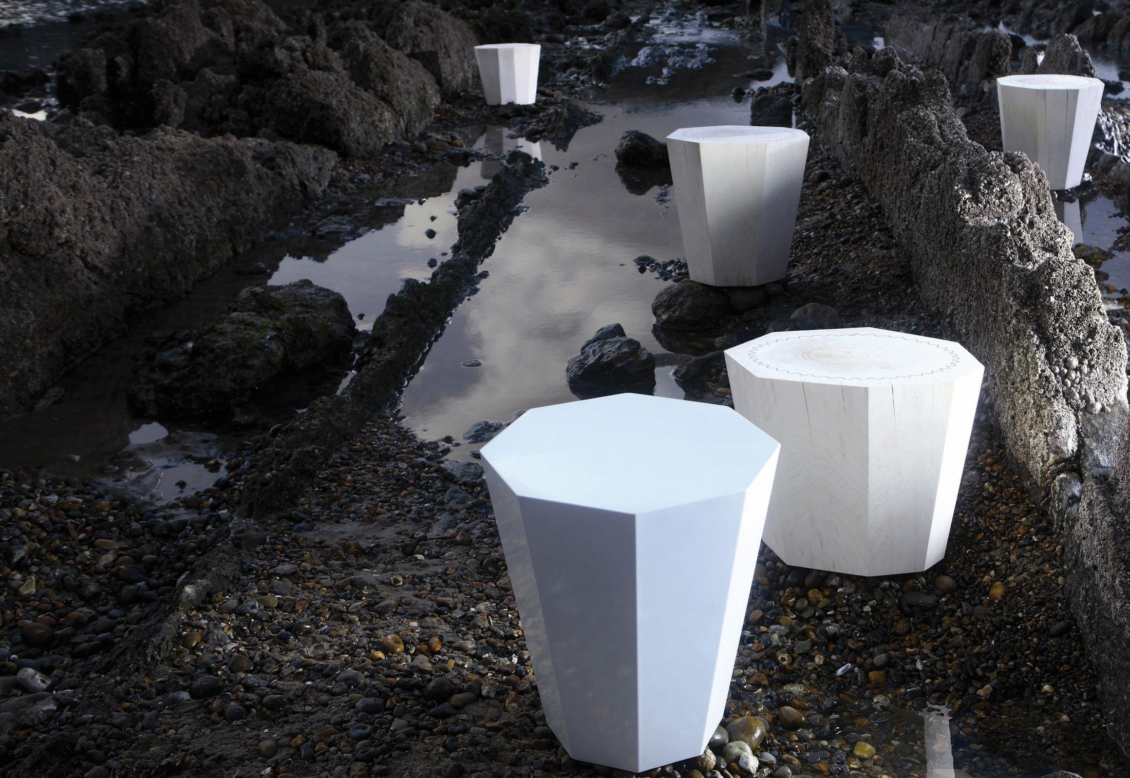 puktaaq by bleu nature stylepark. Black Bedroom Furniture Sets. Home Design Ideas