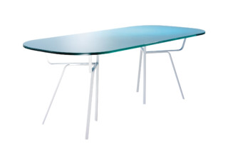 Saa table  by  Bleu Nature