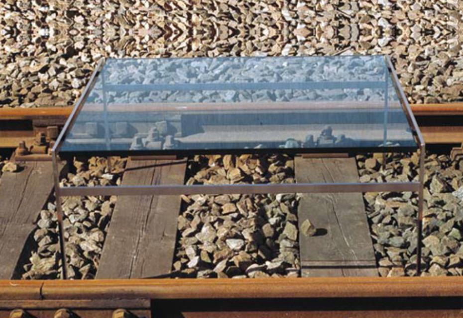 BO-550 Tisch
