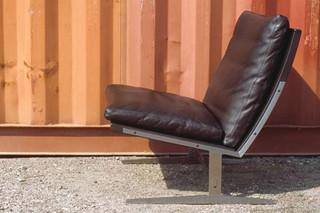 BO-561 easy chair  by  bo-ex