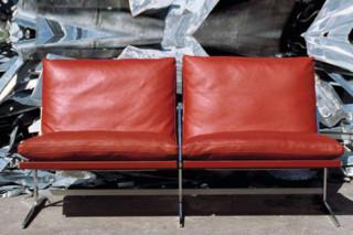 BO-562 sofa  by  bo-ex