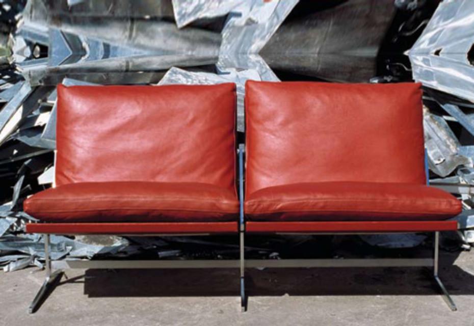 BO-562 sofa
