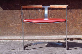 Sculpture chair  by  bo-ex