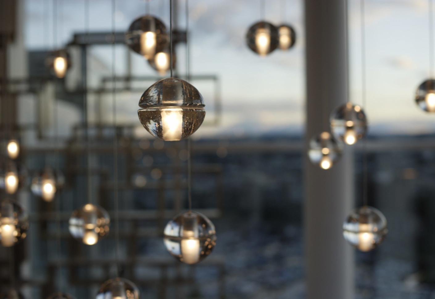 14 Chandelier By Bocci Stylepark