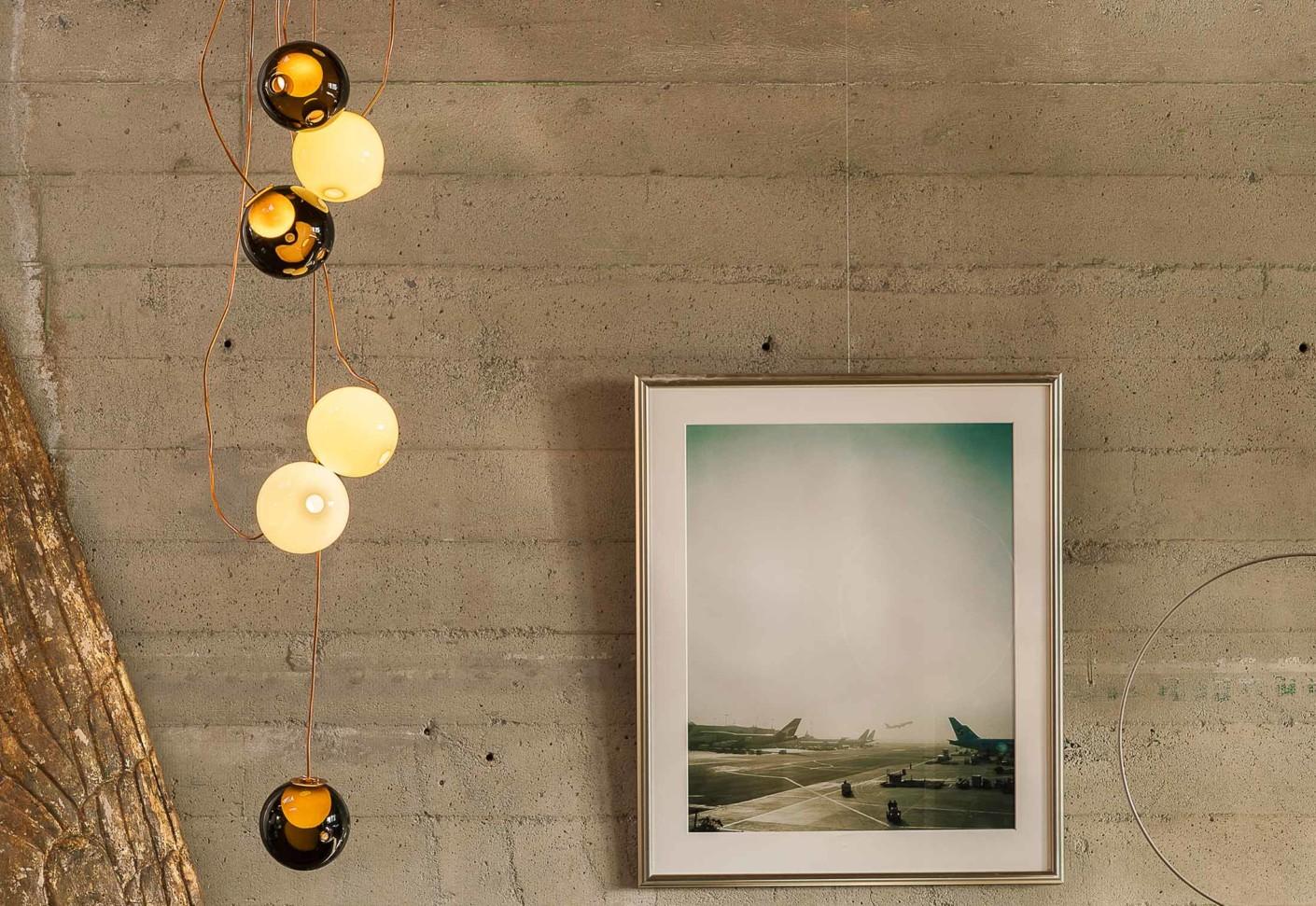 28 copper von bocci stylepark. Black Bedroom Furniture Sets. Home Design Ideas