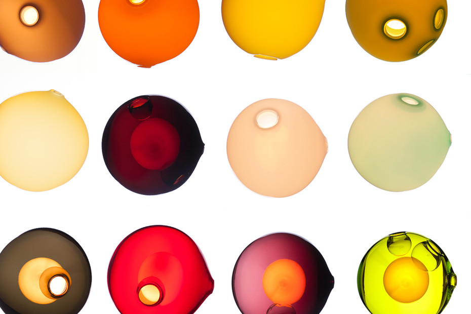 Serie 28 Colours