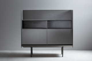 Highboard 120  von  Böwer