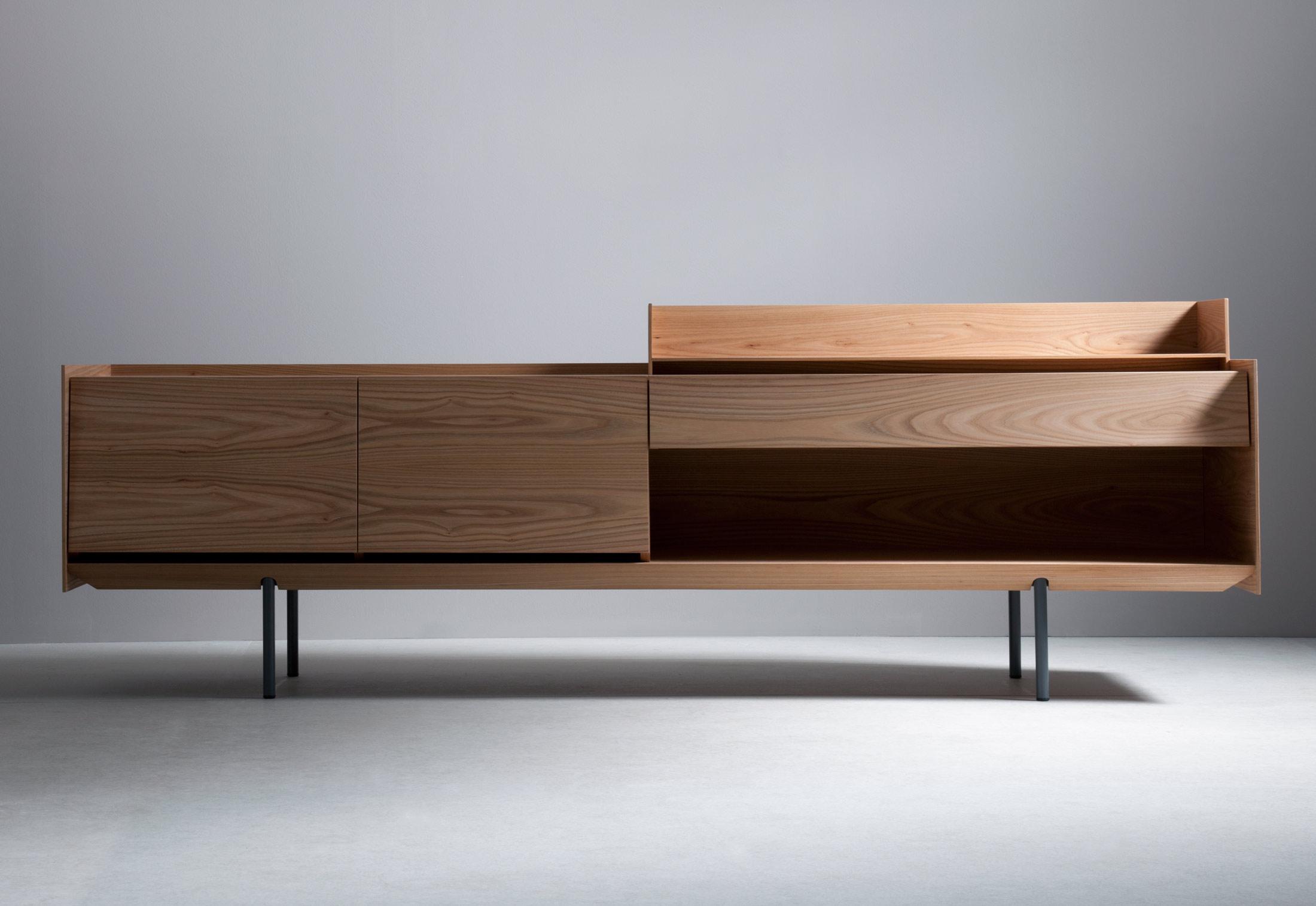 sideboard 240 by b wer stylepark On designer sideboard gebraucht