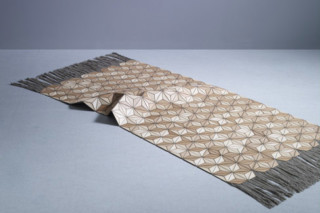 Wooden Carpet Ashdown  by  Böwer